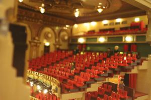 The ultimate Lego Theatre!