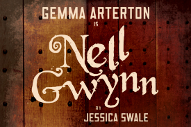 Nell Gwynn by Jessica Swale