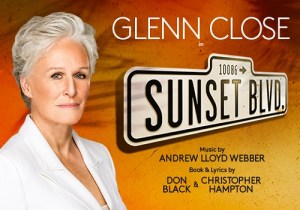 Sunset Boulevard opens on Friday 1st April 2016