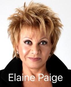 Elaine Paige_Fotor