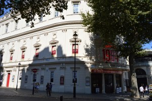 Playhouse Theatre 1
