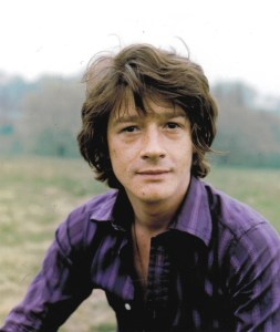 Phantom 8: John Hurt was well and truly hidden when he played The Elephant Man