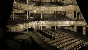 Brighton's beautiful Theatre Royal: 200 years of history
