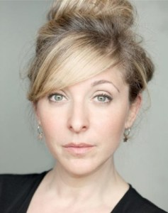 Tracy Ann Oberman as Maxine