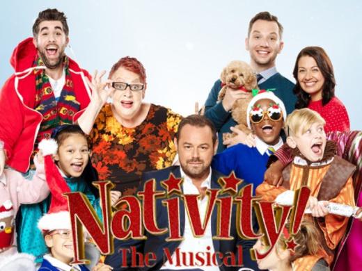 Nativity! The Musical London