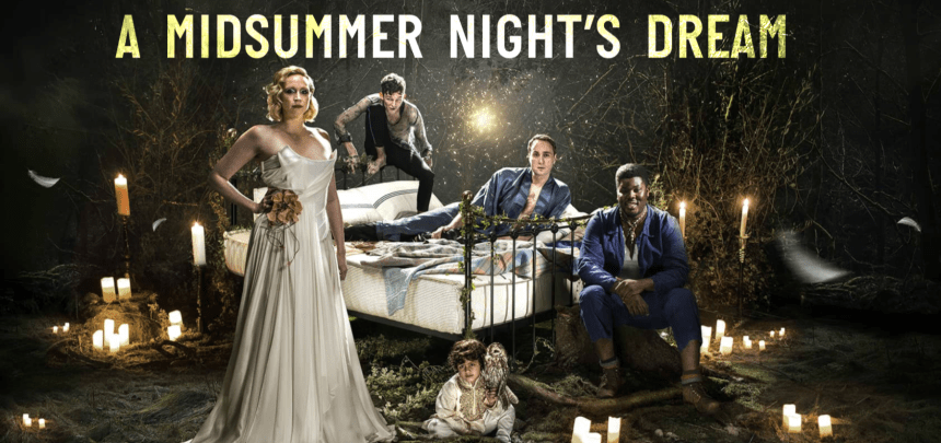 A Midsummer Night's Dream London
