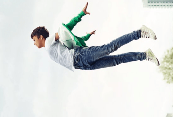 Peter Pan National Theatre promo image