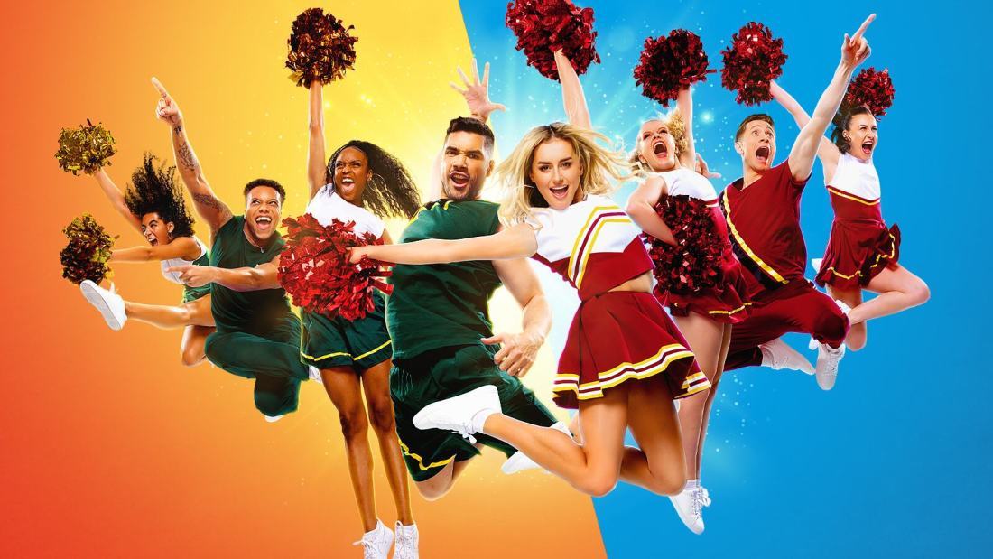 Bring It On musical promo image