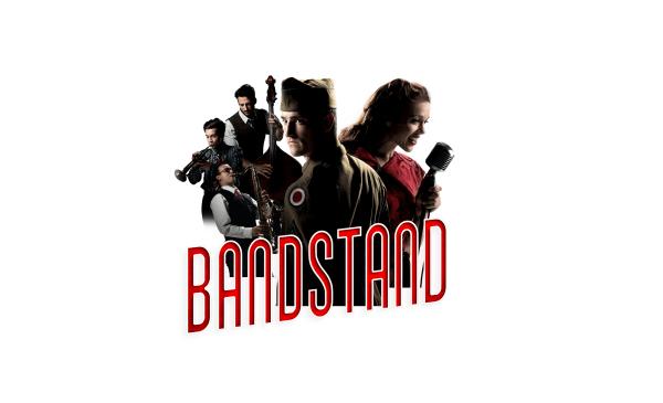 Bandstand Broadway