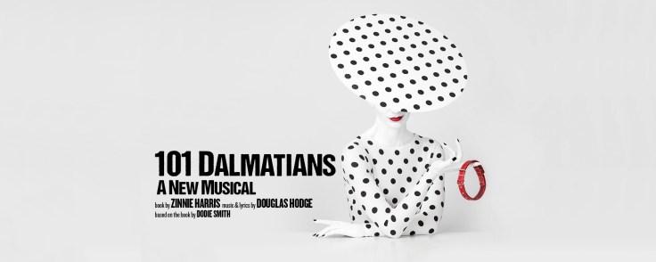 101 Dalmatians The Musical at Regent's Park Open Air Theatre in London