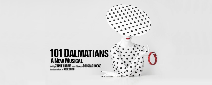 101 Dalmatians The Musical at Regent's Park Open Air Theatre in London