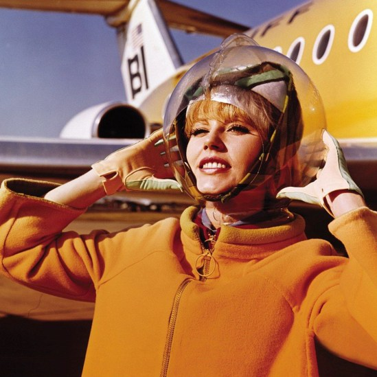 Perfect Theatre for Mother's Day: International Jetsetter