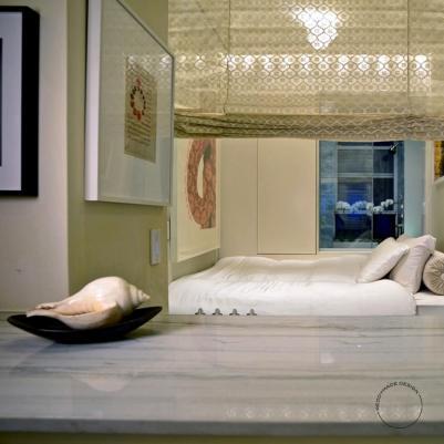Bedroom (Retracted Canopy)