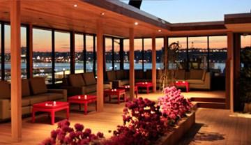 Hudson Terrace