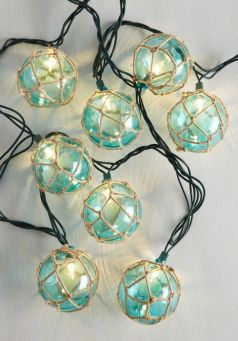 Nautical Decor Lights