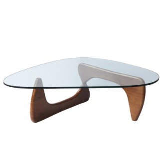 Mid-Century Modern Noguchi Table