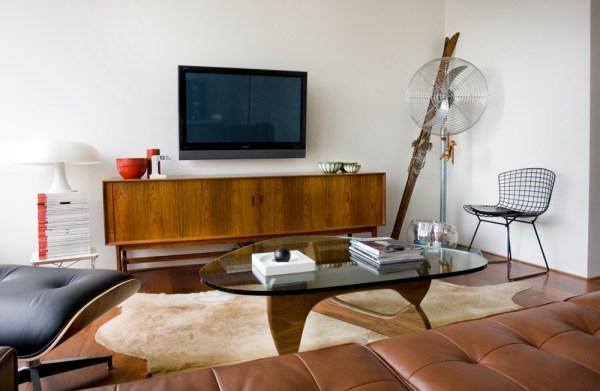 Mid-Century Modern Design & Decorating Guide - Lazy Loft