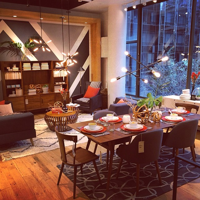Furniture Stores In NYC: 12 Best Shops For Modern Designs