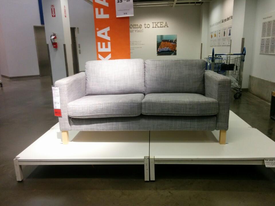 Etonnant IKEA Brooklyn: 1 Beard St, Brooklyn, NY 11231 (Google Maps); (888) 888 4532