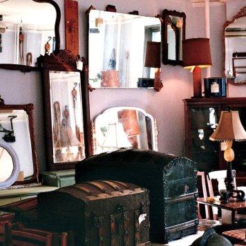 Furnish Green Showroom