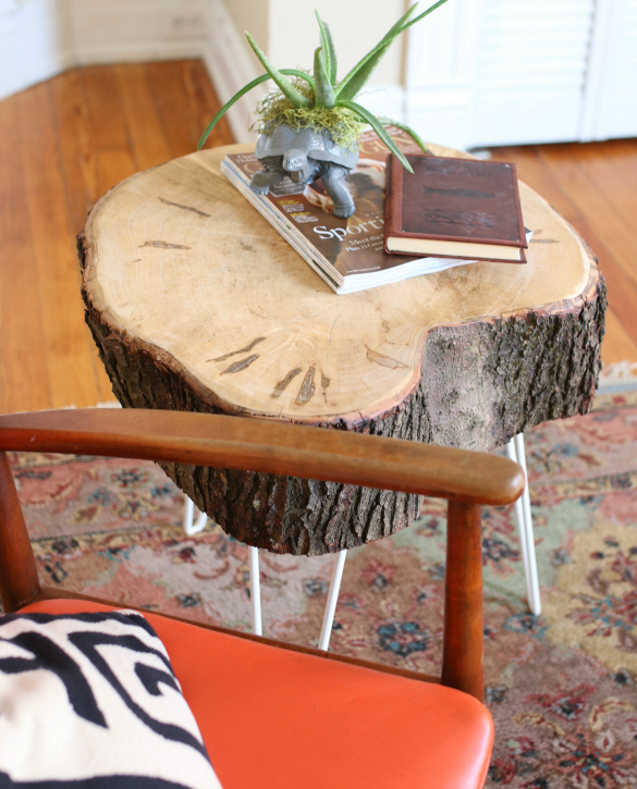 Diy End Table Ideas Top 5 Easy And Cheap Projects Froy Blog