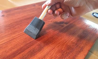 Polyurethane Table Top
