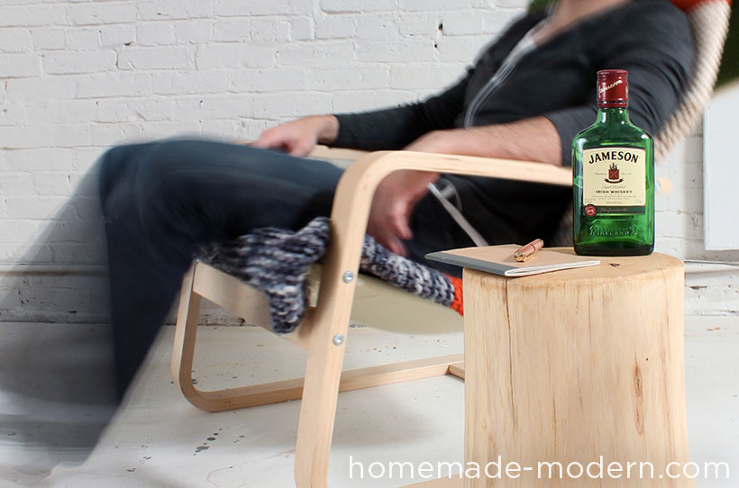 DIY End Table Ideas: Top 5 Easy And Cheap Projects