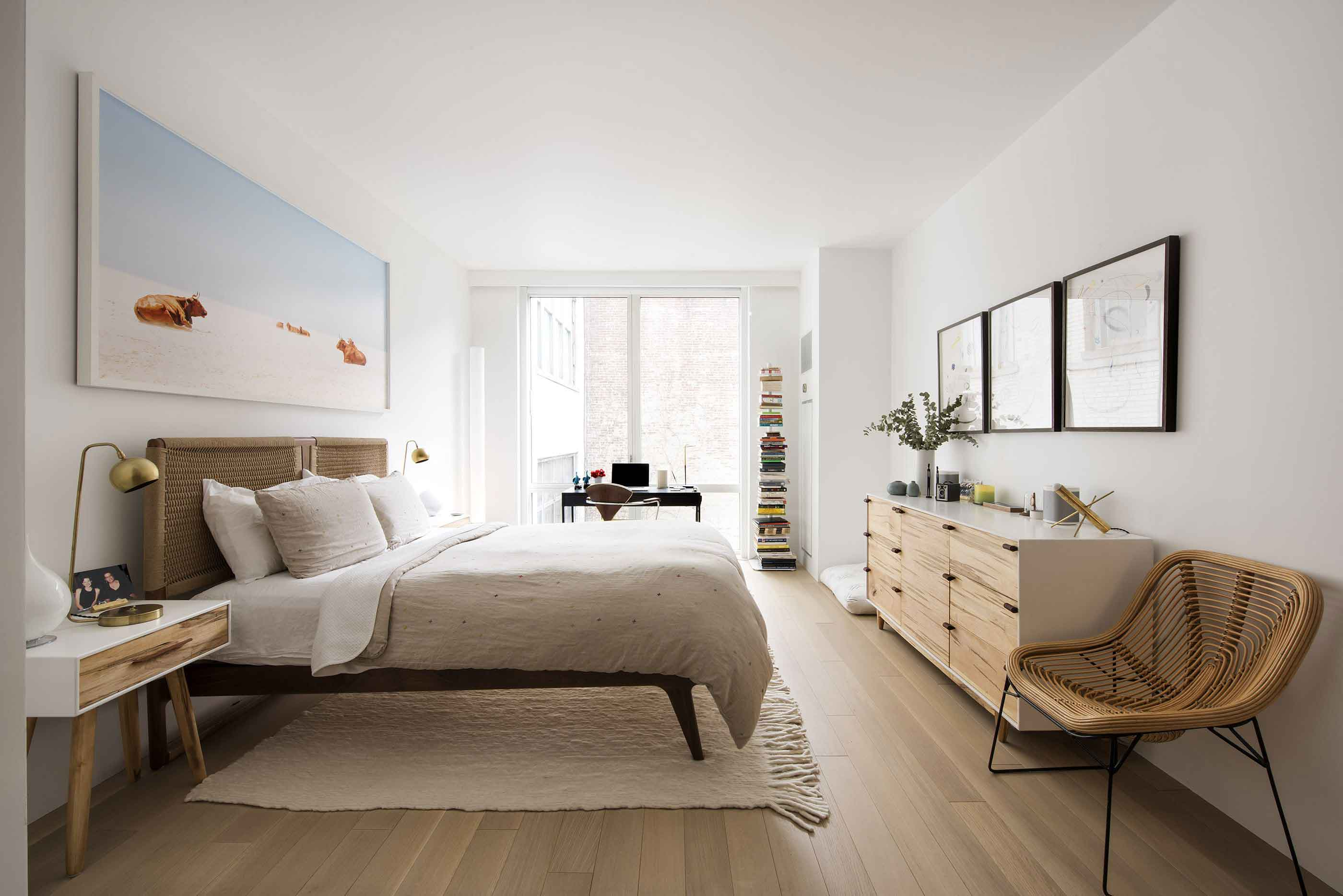 Urban Modern Bedroom Ideas for Your Home on Room Ideas  id=27644