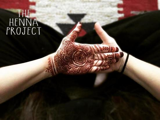 thehennaproject