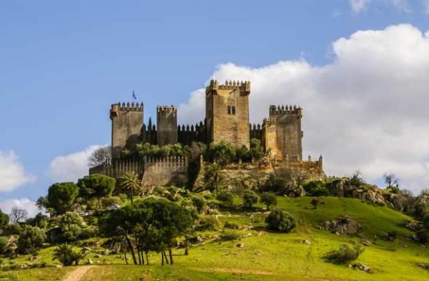 Castillo Almodovar del Río