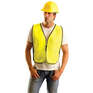 OccuNomix Safety Vest