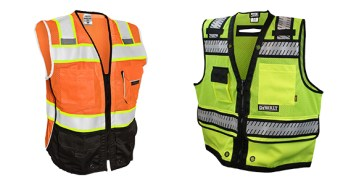 Full Source Safety Vest