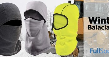 Winter Balaclavas