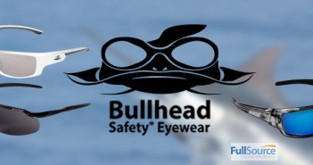 Bullhead Safety Glasses