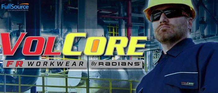 VolCore FR Workwear
