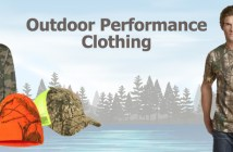 Outdoor Performance Clothing