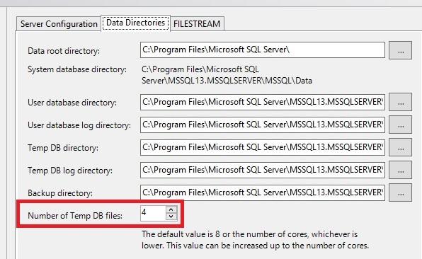 SQL Server 2016 – CTP2