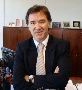 Alfonso Luengo Director de la Fundación Tripartita