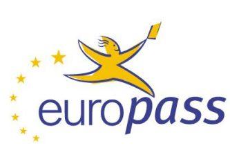 Logotipo de Europass