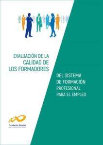 Evaluación de la calidad de los formadores
