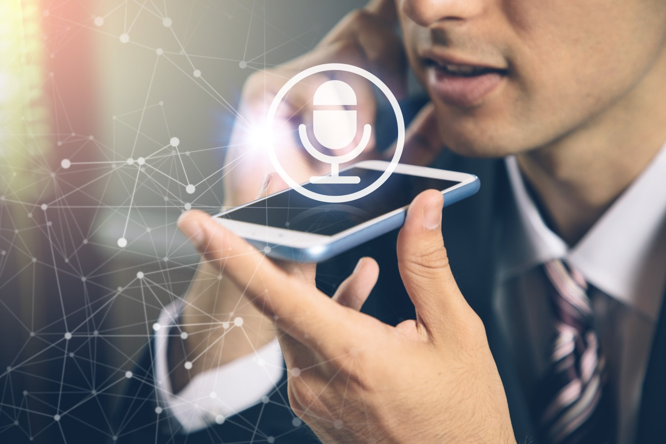 how-voice-recognition-technology-influence-the-way-we-bank
