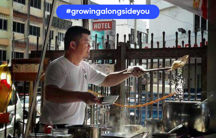 Jia Chuan Trading - Your Story, With Us
