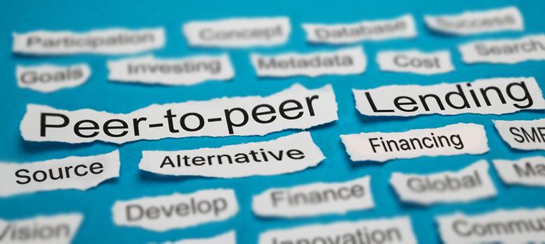 Peer-to-Peer Lending: An Alternative SME Financing Source