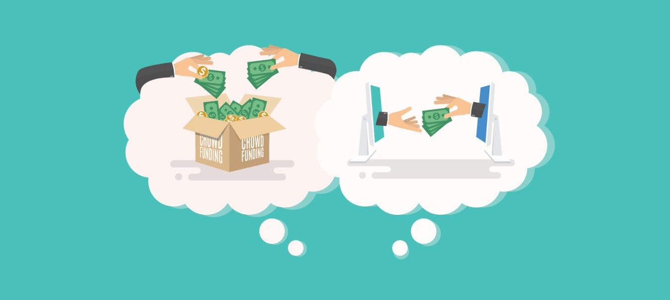 Crowdfunding vs P2P Lending: What's Right for My Business?