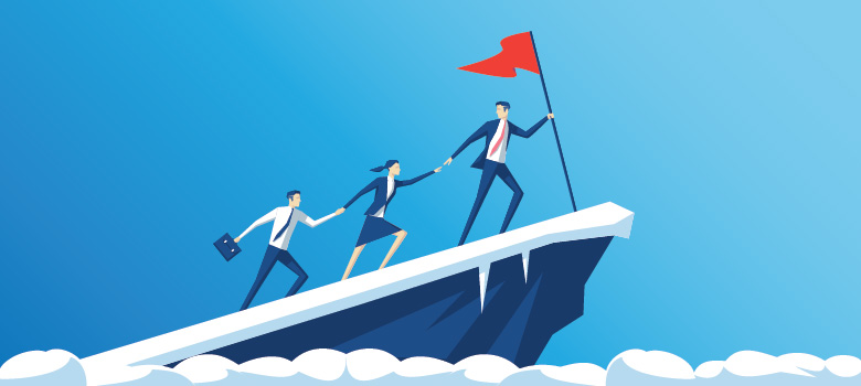 4 Ways to Improve Leadership in a Small Business