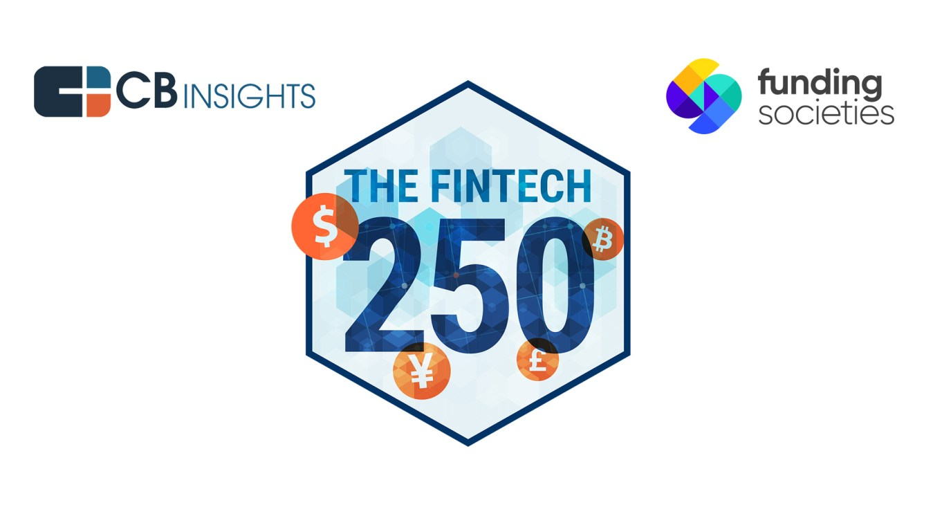 Funding Societies is the Only P2P Lending Company from Southeast Asia included in the prestigious Fintech 250 List