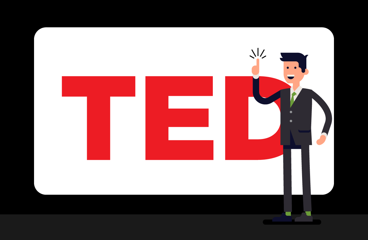 7 Inspiring TED Talks and Podcasts for Entrepreneurs