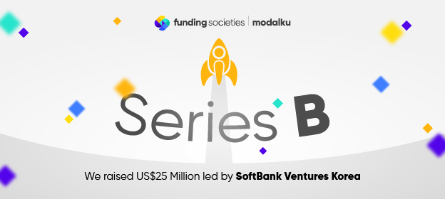 Funding Societies raises US$25 Million in Series B Funding Led by SoftBank Ventures Korea