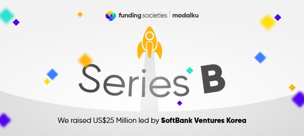 Series B Funding Societies