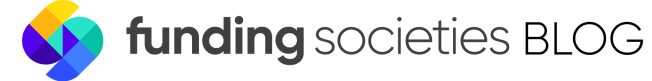 Image result for funding societies blog logo